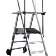 3 Tread Sherpamatic Work Platform