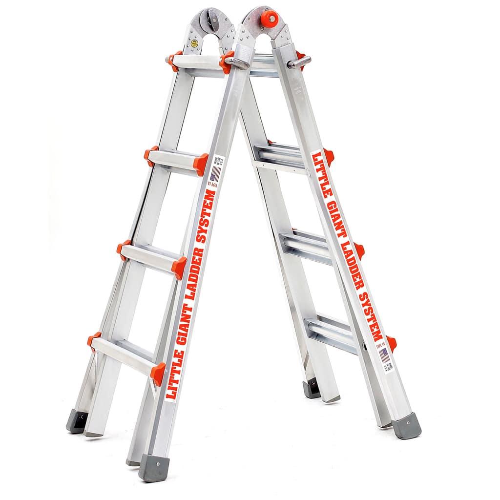 Little Giant Classic Ladder