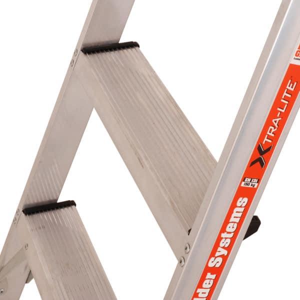 Little Giant Xtra Lite Platform Step Ladder