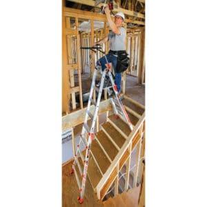 Little Giant Xtreme Ladder