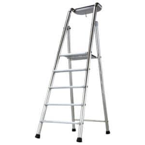 Probat Platform Step Ladders