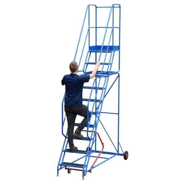TB Davies British Standard Mobile Safety Steps