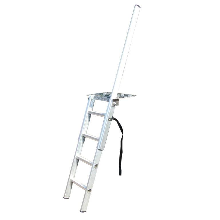 TB Davies Cargo Step Ladders