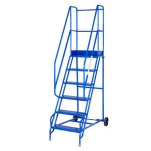 TB Davies Folding Mobile Safety Steps