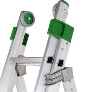 TB Davies Industrial Combination Ladder
