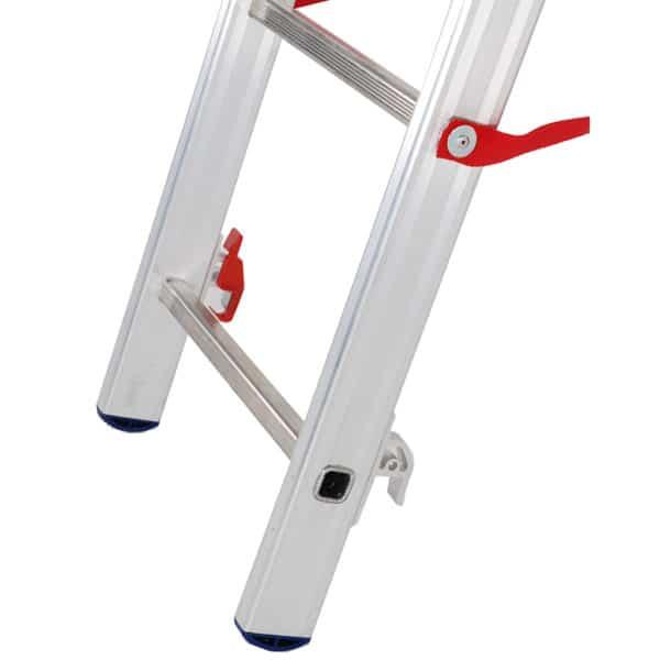 TB Davies Light Duty 3Way Combination Ladder