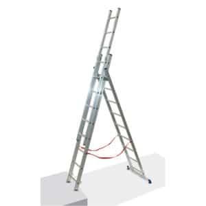 TB Davies Light Duty Combination Ladder
