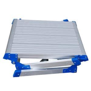 TB Davies Micro Square Work Platform