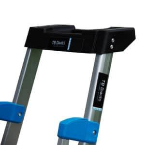 TB Davies Premier XL Platform Step Ladders