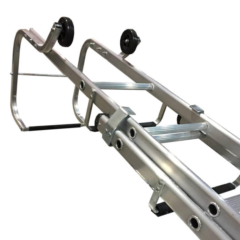 TB Davies Roof Ladders