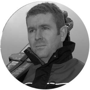 TB Davies Trainer Mat