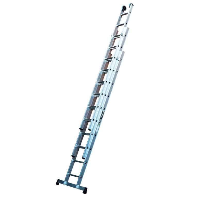 Pro Platinium Extension Ladders