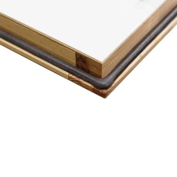 TB Davies EnviroFold Timber Loft Ladders