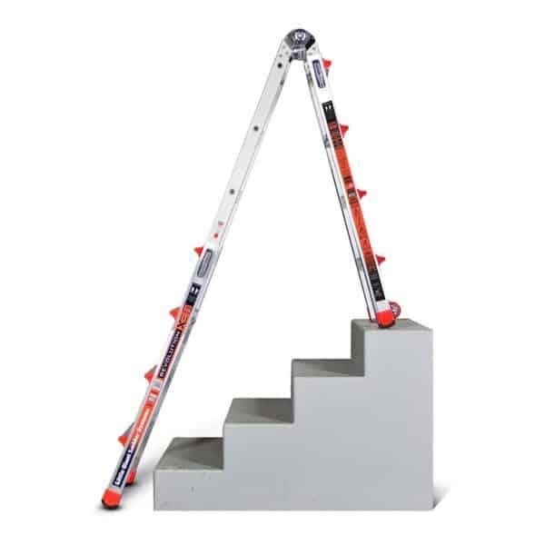 Little Giant Revolution Ladder