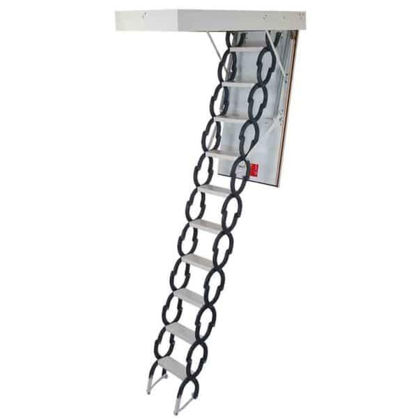 TB Davies MiniFold Loft Ladder