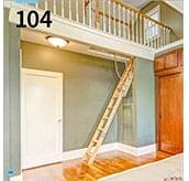 TB Davies Loft Ladders