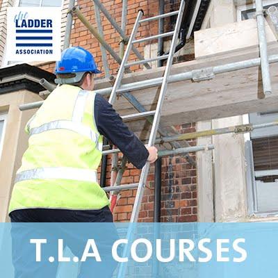 Ladder Association Courses