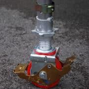 Heavy Duty Locking Castor Scaffold Towers