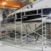 TB Davies Marine Manufacturing Platforms