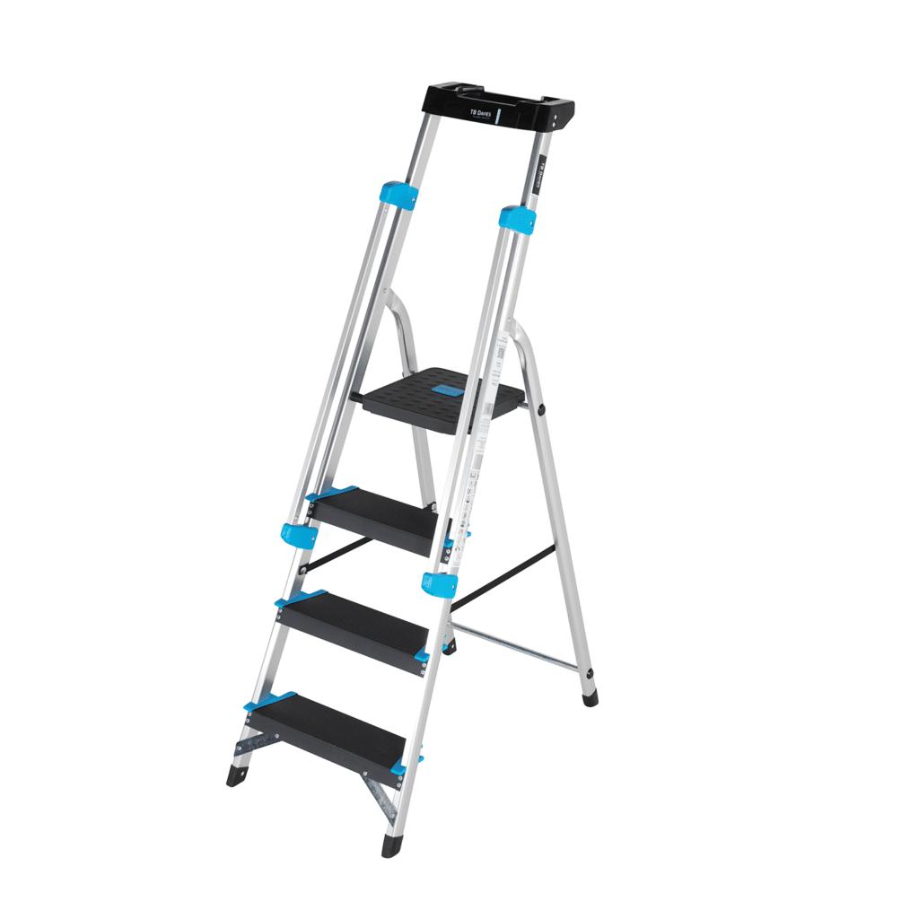 Premier XL Step Ladders from TB Davies