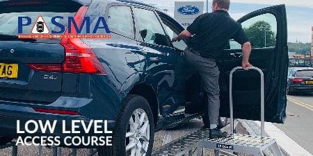 pasma-low-level-access-course