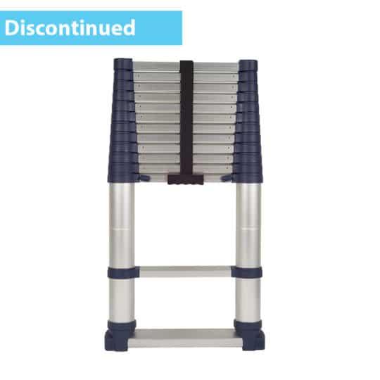 3.8m Xtend+Climb ProSeries Telescopic Ladder