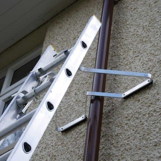 DIY Ladder Accessories