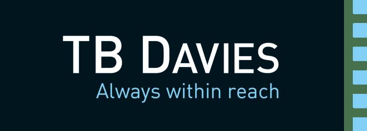 TB Davies™