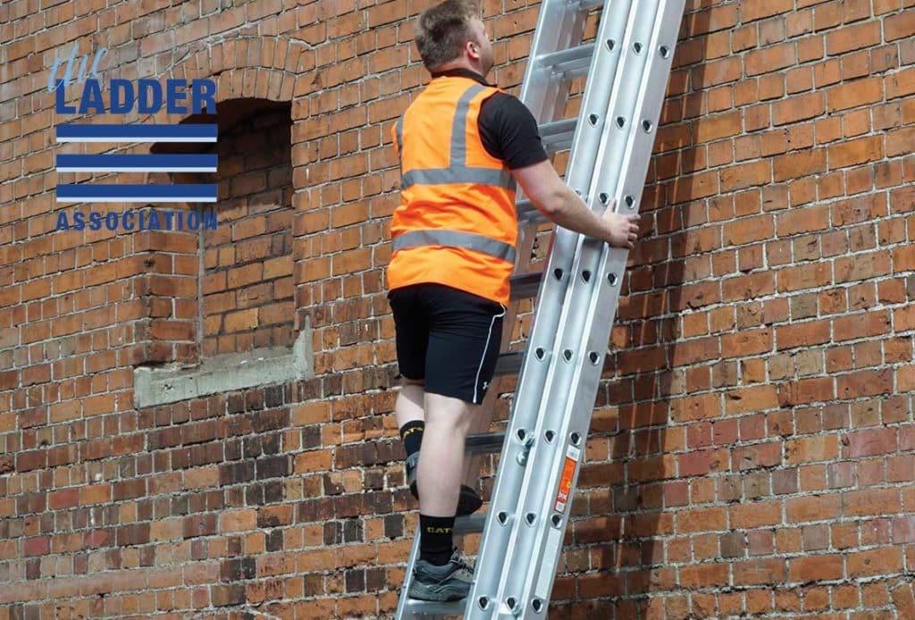 TLA Combined Ladder & Step Ladder User Inspection Course
