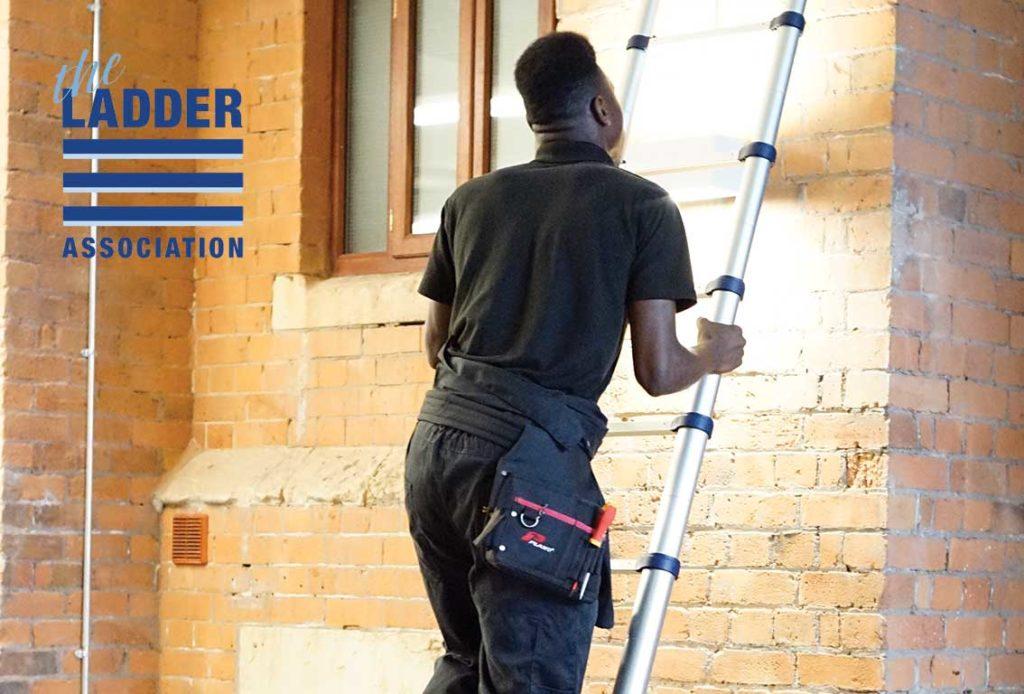 TLA Ladder & Step Ladder User Training Course