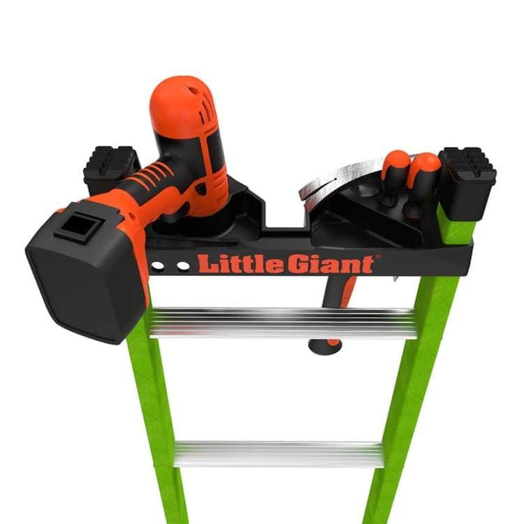 Little Giant Quad Pod