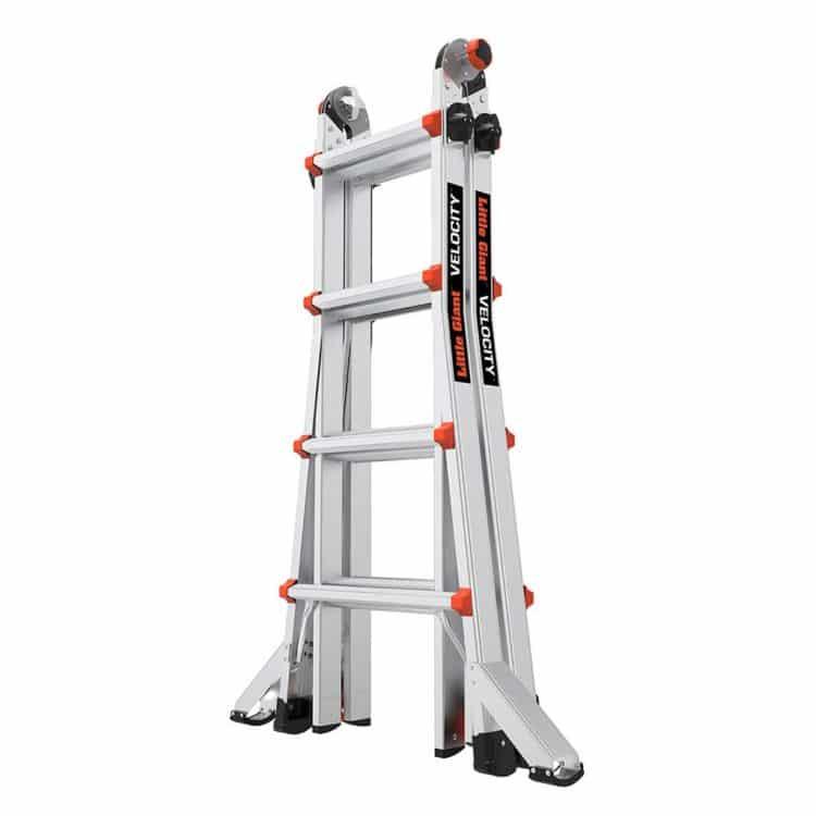 Little Giant Velocity Series 2.0 Multi-Purpose Ladder