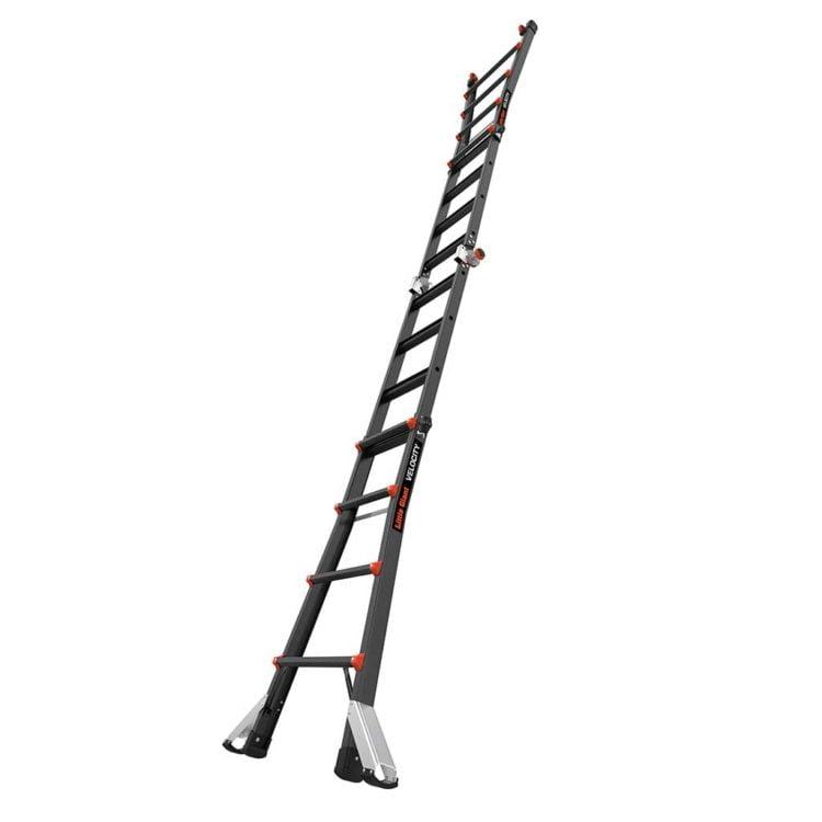 Little Giant Velocity Pro Series S2 Multi Purpose Ladder