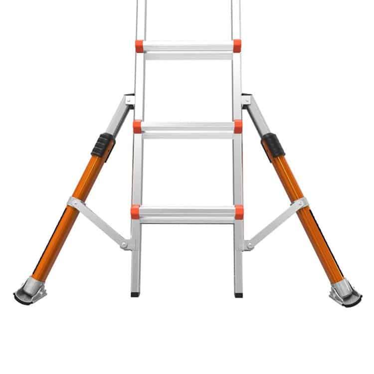 Little Giant Conquest All Terrain Multi-Purpose Ladder