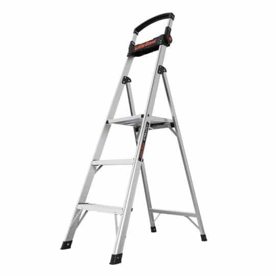Little Giant XtraLite Plus Platform Step Ladder